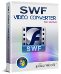 SWF to Video Converter