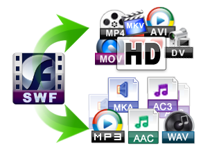 swf converter mac features 1